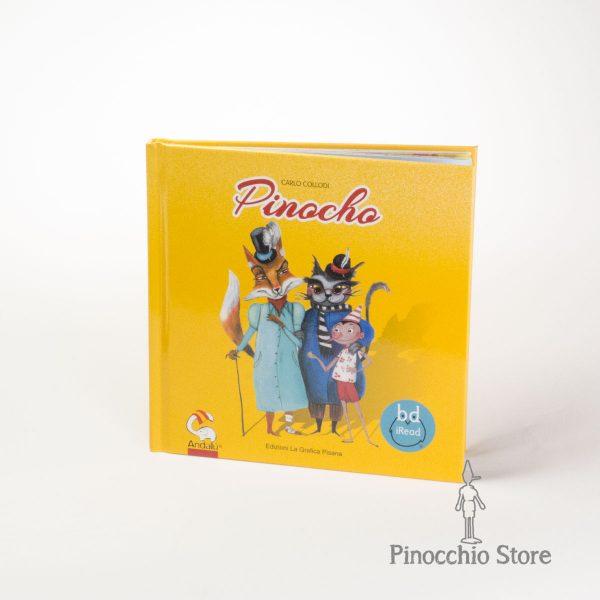 Libro_Pinocchio_spagnolo
