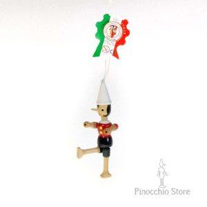 Pinocchio Originale 13 cm
