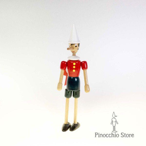 Pinocchio Originale 25 cm