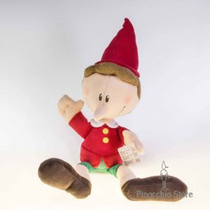 Peluche Pinocchio