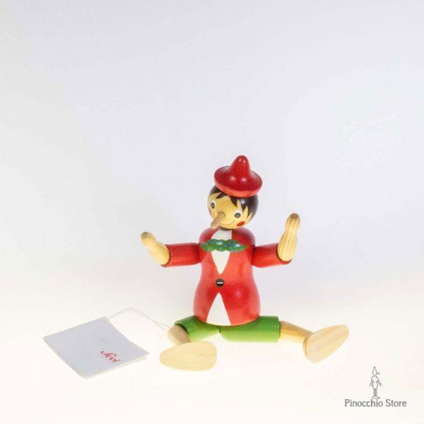 Pinocchio articolato
