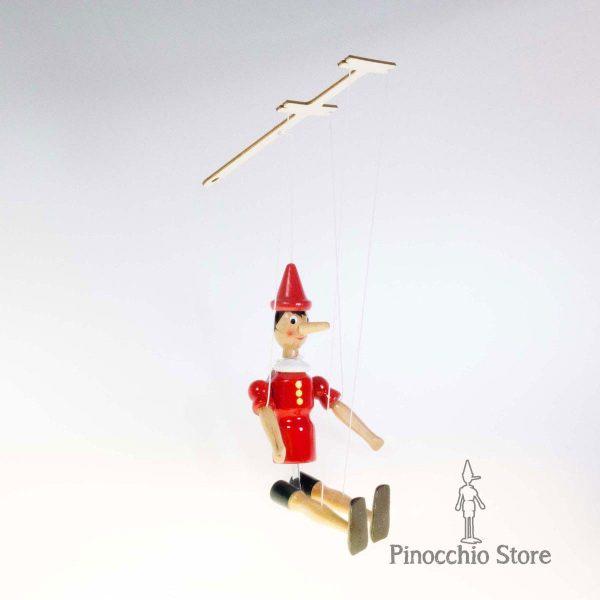 Marionetta Pinocchio
