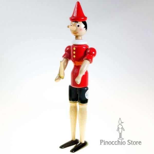 Pinocchio Classico 31 cm