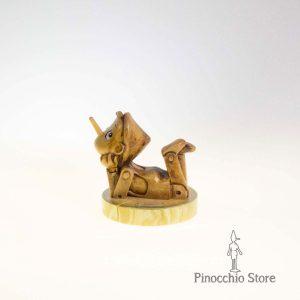 Pinocchio Stupore