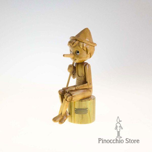 Pinocchio Avventura