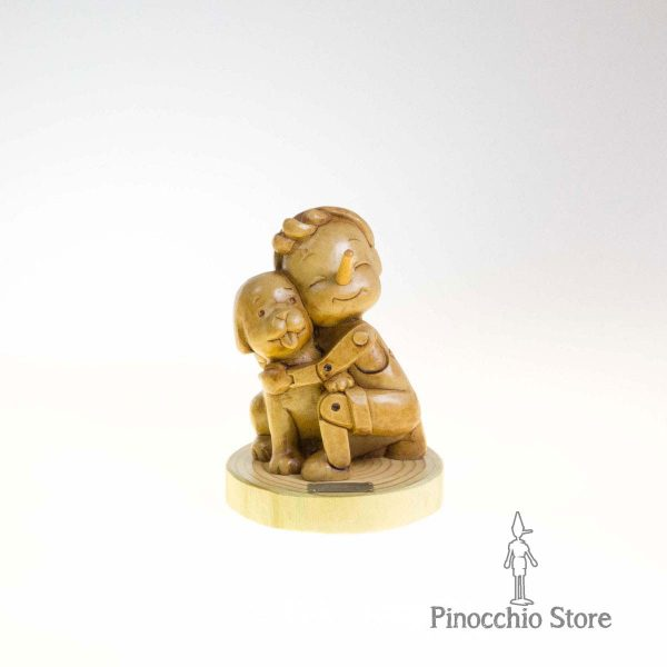 Pinocchio Amicizia