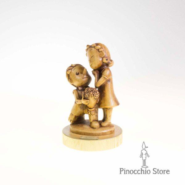 Pinocchio Innamorati
