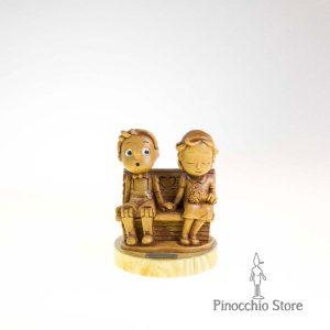 Pinocchio Batticuore