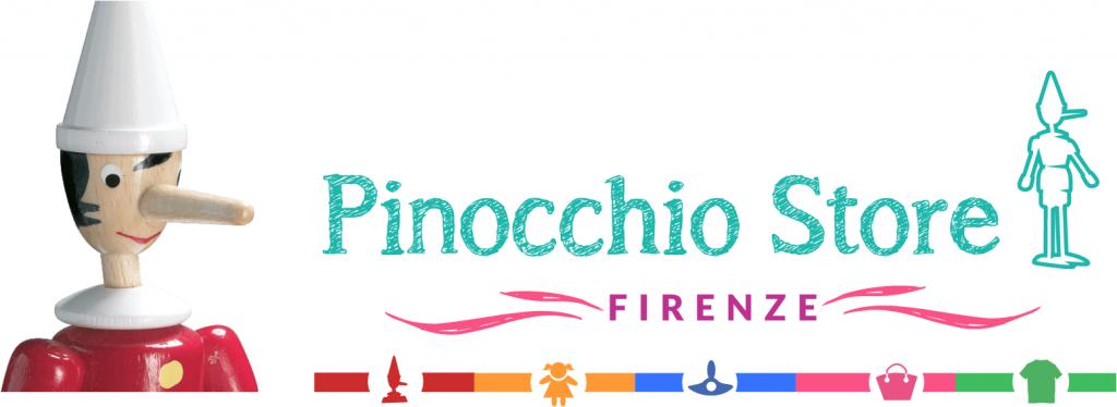 header pinocchio store firenze