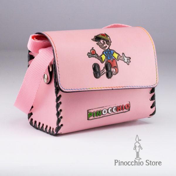 borsetta rosa