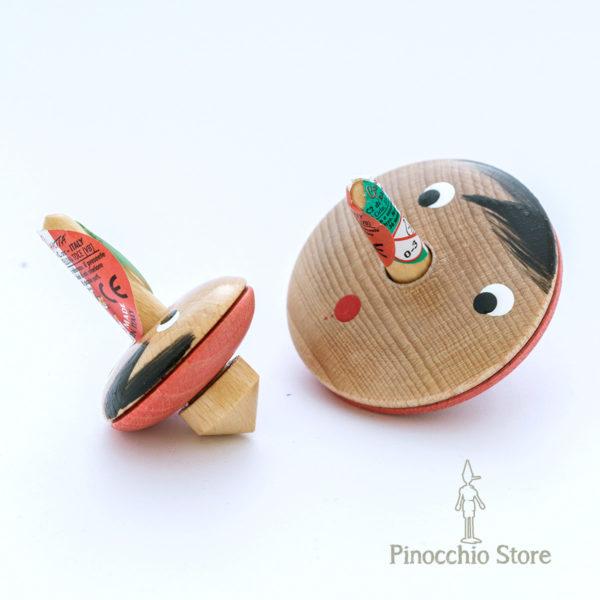 Trottola Pinocchio